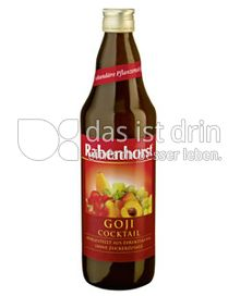 Produktabbildung: Rabenhorst Goji Cocktail 750 ml
