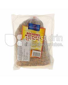 Produktabbildung: Bezgluten Butterbrot 350 g