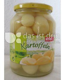 Produktabbildung: REWE Kartoffeln 420 g