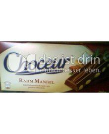 Produktabbildung: Choceur Rahm Mandel 200 g