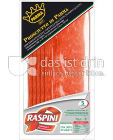 Produktabbildung: Raspini Prosciutto di Parma 70 g