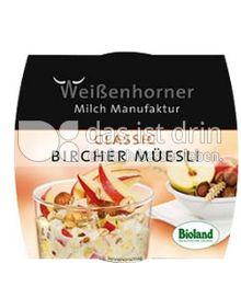 Produktabbildung: Weißenhorner Bircher Müesli Classic 150 g
