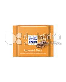 Produktabbildung: Ritter Sport Karamell Nuss 100 g