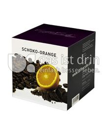 Produktabbildung: Coffeecube Schoko Orange Kaffee 220 g
