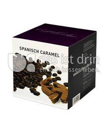 Produktabbildung: Coffeecube Spanish Caramell Kaffee 220 g