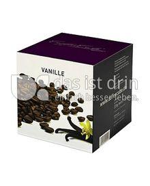 Produktabbildung: Coffeecube Vanille Kaffee 220 g