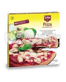 Produktabbildung: Dr. Schär Glutenfreier Pizzaboden 300 g