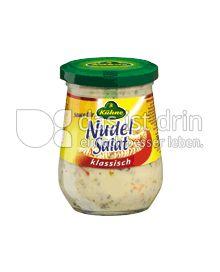 Produktabbildung: Kühne Sauce für Nudelsalat 250 ml