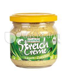 Produktabbildung: Bruno Fischer Streichcreme Lauch - Zucchini 170 g
