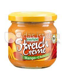 Produktabbildung: Bruno Fischer Streichcreme Mango-Chili 170 g