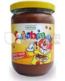 Produktabbildung: Bruno Fischer Salabim Nuss-Nougat-Creme 500 g