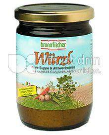 Produktabbildung: Bruno Fischer Würzl Klare Suppe und Allzweckwürze 250 g