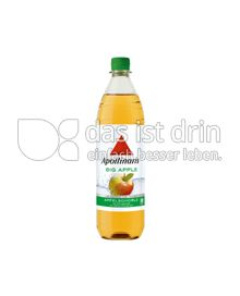 Produktabbildung: Apollinaris Big Apple 500 ml