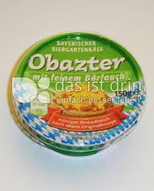 Produktabbildung: ROYAL Käsevertriebs-GmbH Obazter 150 g