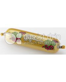 Produktabbildung: Cornelius Deutsche Kalbsleberpastete mit Apfel-Cranberry 125 g