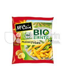 Produktabbildung: McCain Bio Ernte Pommes Frites 600 g