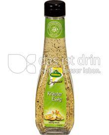 Produktabbildung: Kühne Kräuter Essig 250 ml
