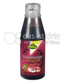Produktabbildung: Kühne Balsamissimo 215 ml