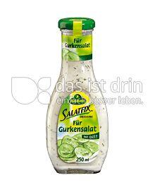 Produktabbildung: Kühne Salatfix für Gurkensalat 250 ml