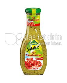 Produktabbildung: Kühne Salatfix für Tomatensalat 250 ml