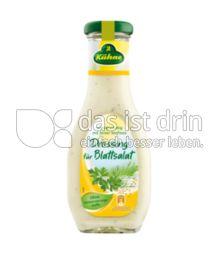 Produktabbildung: Kühne Dressing für Blattsalat 250 ml