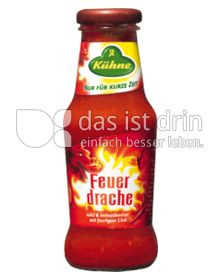 Produktabbildung: Kühne Feuerdrache 250 ml