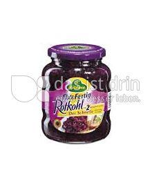 Produktabbildung: Kühne Fix & Fertig Rotkohl 720 ml