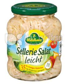 Produktabbildung: Kühne Sellerie Salat leicht 370 ml