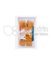 Produktabbildung: 3 PAULY Boulangerie Ciabatta Brötchen 290 g