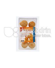Produktabbildung: 3 PAULY Boulangerie Kleine Brötchen 280 g