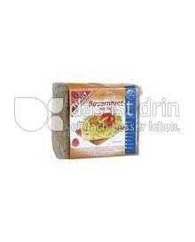 Produktabbildung: 3 PAULY Bauernbrot mit Teff 500 g