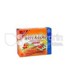 Produktabbildung: 3 PAULY Leicht und Locker Tomate 125 g