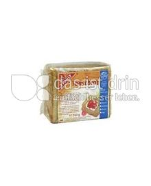Produktabbildung: 3 PAULY Toastbrot in Scheiben 350 g