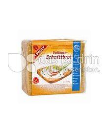 Produktabbildung: 3 PAULY Vollkorn Schnittbrot 500 g