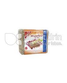 Produktabbildung: 3 PAULY Winzerbrot mit Teff und Körnern 500 g
