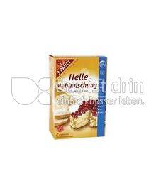 Produktabbildung: 3 PAULY Helle Mehlmischung 800 g