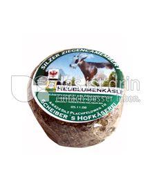 Produktabbildung: Scheiber's Hofkäserei Bio Heublumenkäse 100 g