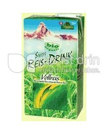 Produktabbildung: soyana Swiss Reis-Drink 1 l