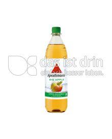 Produktabbildung: Apollinaris Big Apple 1,25 l