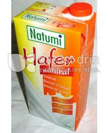 Produktabbildung: Natumi Haferdrink Natur 1 l