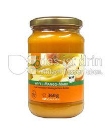 Produktabbildung: enerBio Apfel-Mango-Mark 360 g