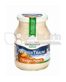 Produktabbildung: Andechser Natur Wintertraum Orangen-Punsch 3,7% 500 g