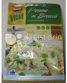 Produktabbildung: Radolf Vital Penne ai Broccoli 146 g