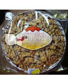 Produktabbildung: Hainmüller Konditorei Schoko-Kirsch Kuchen 500 g