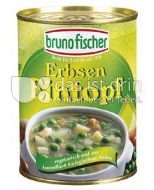 Produktabbildung: Bruno Fischer Erbsen Eintopf 400 g