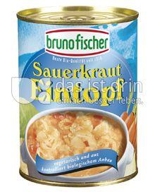 Produktabbildung: Bruno Fischer Sauerkraut Eintopf 400 g