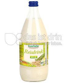 Produktabbildung: Bruno Fischer Reisdrink 750 ml