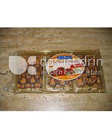 Produktabbildung: Belbake Fruchtschnitten 175 g
