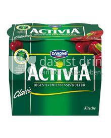 Produktabbildung: Danone Activia Kirsche 115 g