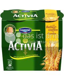 Produktabbildung: Danone Activia Cerealien 115 g